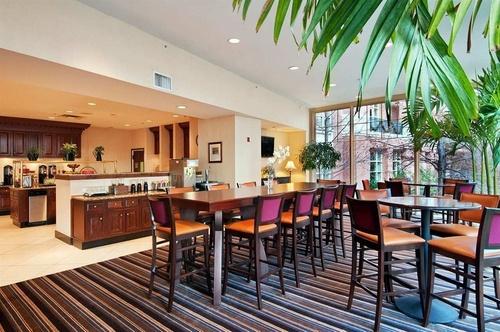 homewood suites by hilton riverwalk san antonio. Black Bedroom Furniture Sets. Home Design Ideas