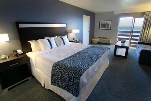 Holiday Inn Resort Beach House Hilton Head Island