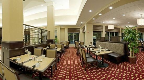 Hilton Garden Inn Atlanta Airport North East Point