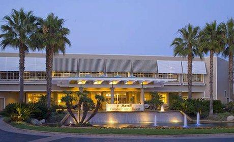 Groupon Coronado Island Marriott Resort Spa