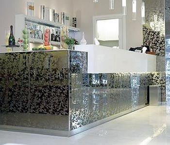 4 viale masini design hotel bologna for Hotel design 4 viale masini bologna