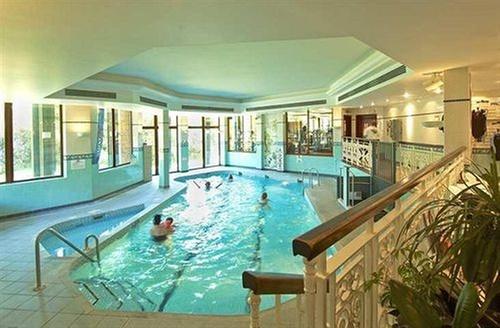 Doubletree By Hilton Hotel Southampton Southampton