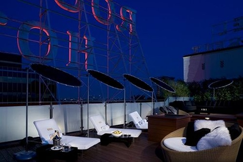 Groupon Hollywood Ca Hotels