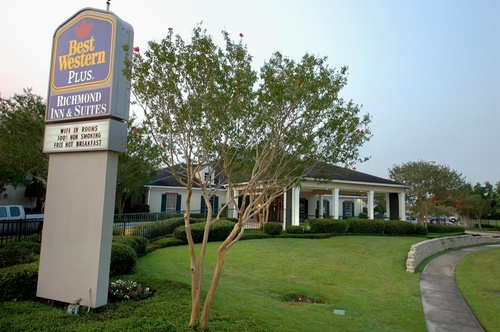 Richmond Inn & Suites-Baton Rouge | Baton Rouge