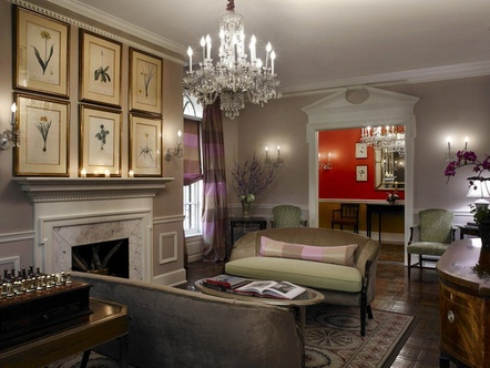 Morrison House Autograph Collection Alexandria Magnificent One Bedroom Apartments In Alexandria Va Decor Collection