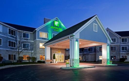 holiday inn hotel suites milwaukee airport milwaukee. Black Bedroom Furniture Sets. Home Design Ideas