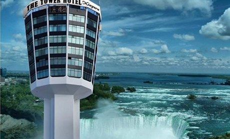 Image Placeholder For The Tower Hotel Fallsview