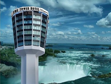 Niagara Falls Ontario L2g3w6 Get Directions Hotel Image