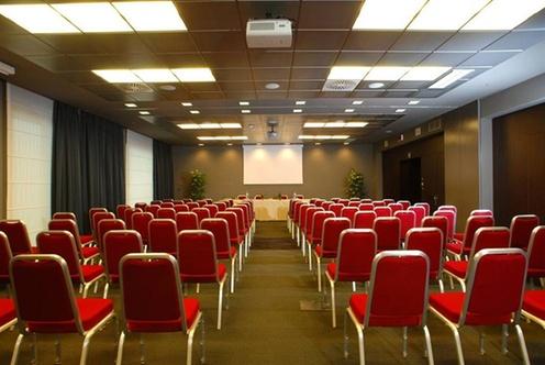 Groupon Bologna Hotel