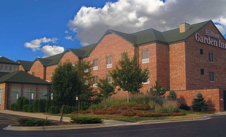 Joliet hotel deals hotel offers in joliet il - Hilton garden inn bolingbrook il ...