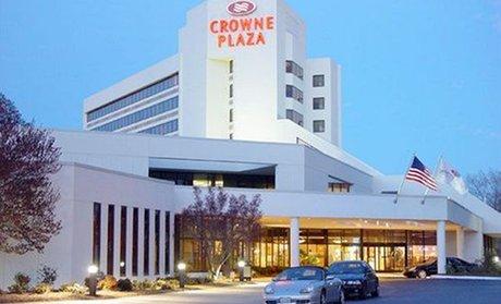 Groupon Crowne Plaza Virginia Beach Town Center