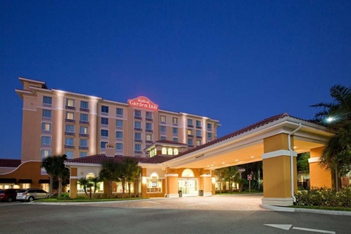 Hilton Garden Inn Lake Buena Vista Orlando Orlando