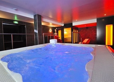 Hotel Athena Spa