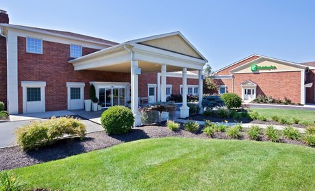 Columbus Hotel Deals - Hotel Offers in Columbus, OH