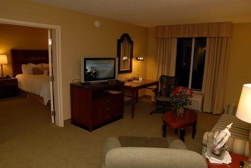 Hilton Garden Inn Charlottesville Charlottesville