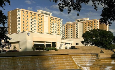 Groupon Sheraton Fort Worth Downtown Hotel