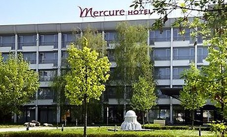 Dresden hotel deals hotel offers in dresden for Mercure dresden