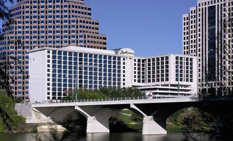 Image Placeholder For Radisson Hotel Suites Austin Downtown
