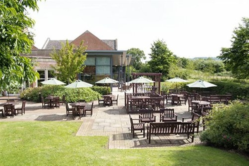 Star Hotels Near Cheltenham