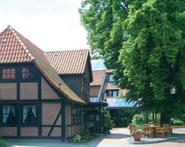 Best Western Hotel Alte Muhle