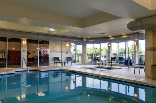 Hilton Garden Inn Fort Collins Fort Collins
