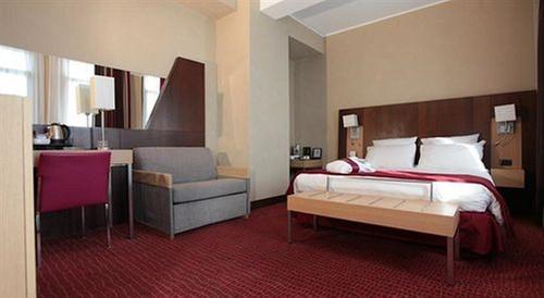 Hotel Roma Villa Borghese Groupon