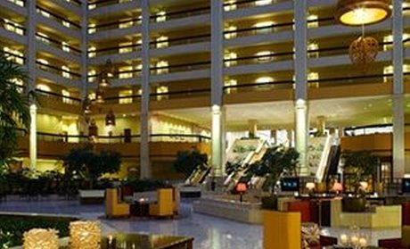 Image Placeholder For Renaissance Atlanta Waverly Hotel Convention Center