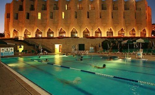 Inbal Hotel Spa
