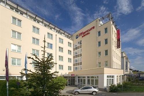 Hotel Neu Isenburg Mercure