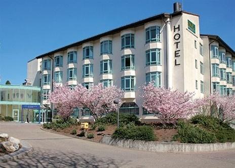 Bad Wimpfen Hotel Am Rosengarten