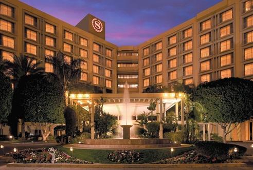 Sheraton Crescent Hotel Phoenix