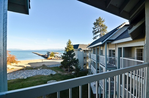 Getaways Market Pick About The Beach Retreat Lodge At Tahoe
