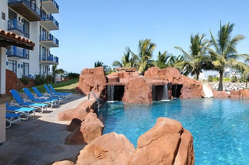 El Cid Marina Beach Hotel Mazatlan Reviews