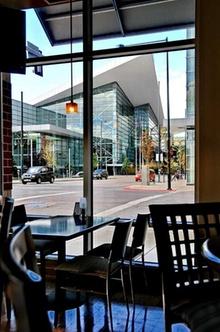 Getaways MARKET PICK. About Hilton Garden Inn Denver Downtown