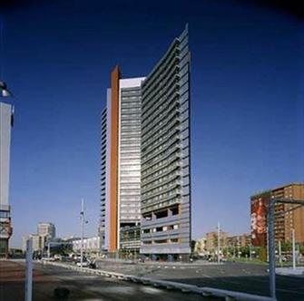 Hotel Barcelona Princess Barcelona