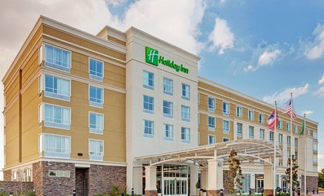 Image Placeholder For Holiday Inn Jackson Southeast Pearl
