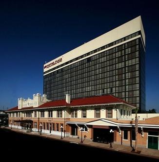 Pensacola Grand Hotel Pensacola