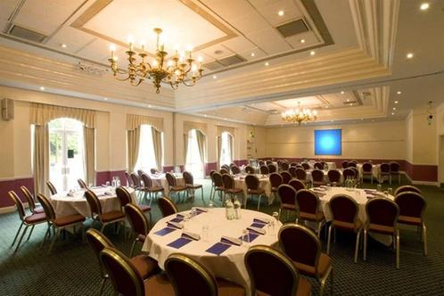 Hilton Hotel Dartford Spa