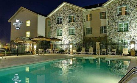 Oklahoma City Hotel Deals - Hotel Offers in Oklahoma City, OK