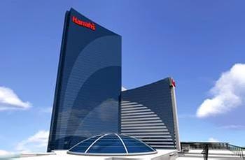 Hotels In Atlantic City >> Harrah S Resort Atlantic City Atlantic City