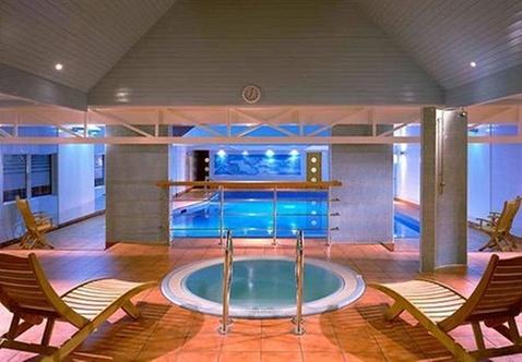 Meon Valley Marriott Hotel Spa