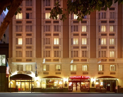 About Hotel Union Square Property Location With a stay at Hotel Union Square, you'll be centrally located in San Francisco, just a 3-minute walk from Westfield San Francisco Centre and 11 minutes by foot from San Francisco Museum of Modern Art.