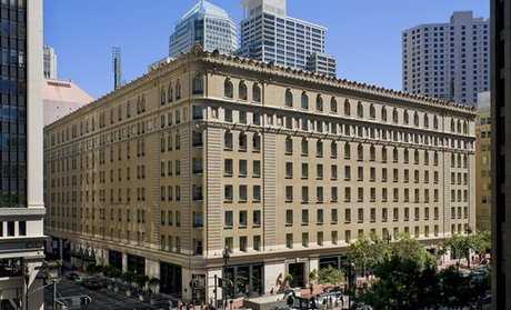 San Francisco Hotel Deals Hotel Offers in San Francisco CA
