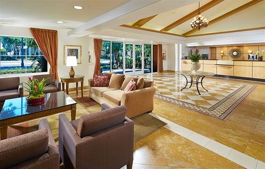 anaheim portofino inn and suites anaheim. Black Bedroom Furniture Sets. Home Design Ideas