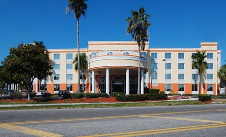 Groupon Best Western Fort Myers Inn Suites