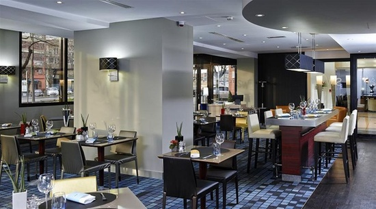 Groupon Toulouse Hotel Restaurant