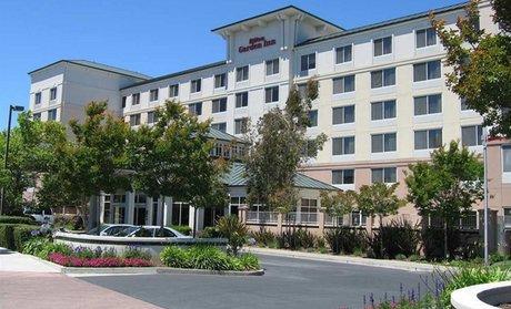 Shop Groupon Hilton Garden Inn San Mateo
