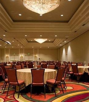 Renaissance Denver Stapleton Hotel Denver
