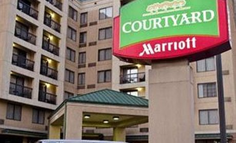 Image Placeholder For Courtyard By Marriott Vanderbilt West End