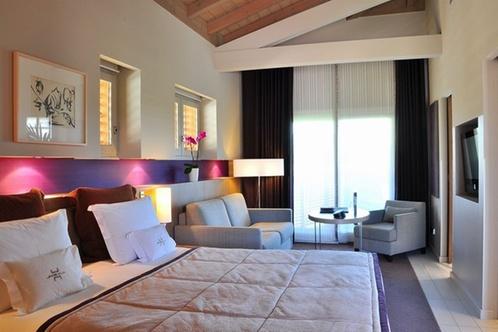 Jiva Hill Park Hotel Crozet
